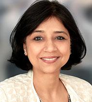 Deepa Hingorani