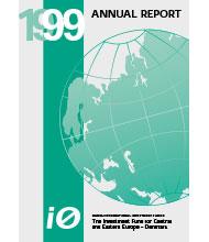 IØ Annual Report 1999