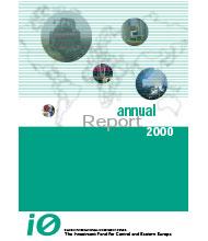 IØ Annual Report 2000