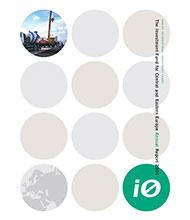 IØ Annual Report 2001