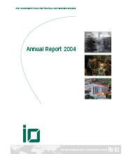 IØ Annual Report 2004