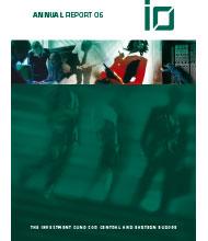 IØ Annual Report 2006