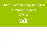 KIF Annual Report 2016