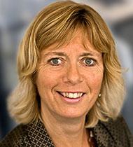 Lis Marianne Bluhme
