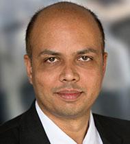 Rahul Dubey