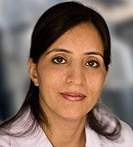 Sunita Bisht