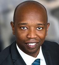 Samuel Githinji Wathondu