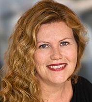 Susanne M. Nielsen