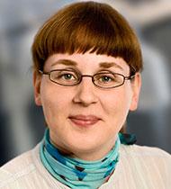 Tania Larsen