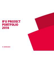 Project portfolio 2018