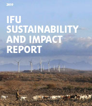 Sustainability and Impact Report 2019