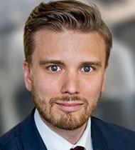 Alexander Kronvall