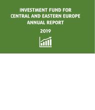 IØ annual report 2019