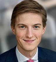 Christopher Holstein