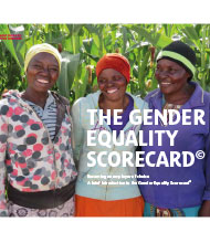 The Gender Equality Scorecard – becoming an employer of choice