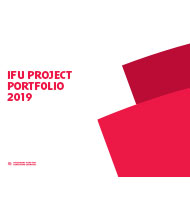 Project portfolio 2019