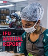 IFU annual report 2020